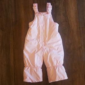 {Sale} 4/$25 Carter's snowsuit